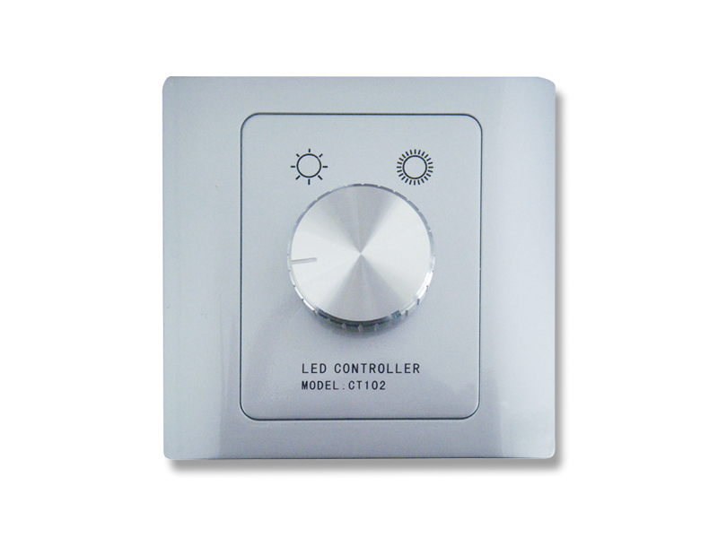 dimmer led strip
