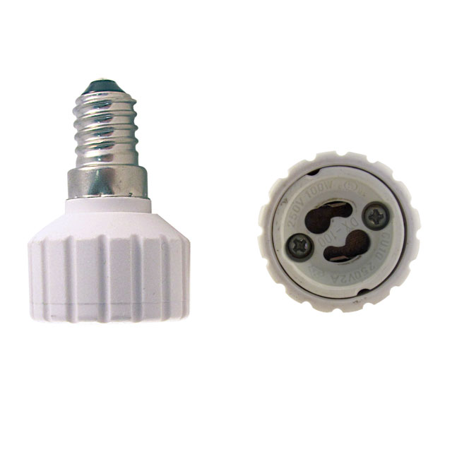 LedLampenFabriek, Verloopfitting E14 GU10