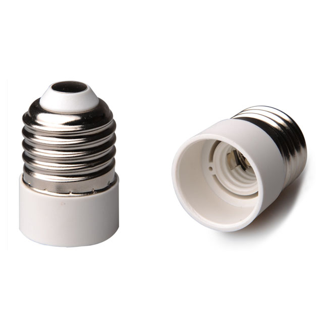 LedLampenFabriek, Verloopfitting E27 E14