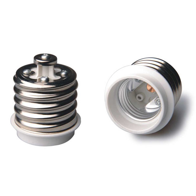 LedLampenFabriek, Verloopfitting E40 E27