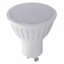 Kanlux GU10 LED spot 5W Warmwit