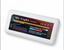 Mi Light 12-24V RGBW touch controller max. 195W