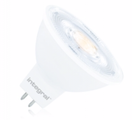 GU 5.3 Integral Led 8.3W