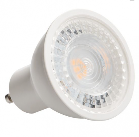 Kanlux LED spot 7W warm Wit